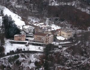San Paolo Cervo
