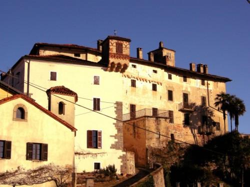 Valdengo - Castello di Valdengo