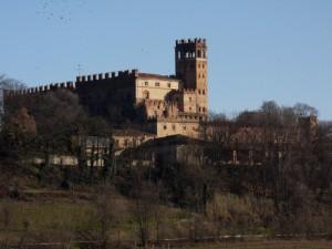 il castello di Camino….