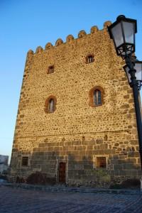 Il Castello Normanno di Motta