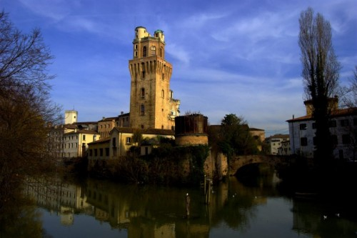 Padova - Osservare le stelle è il suo mestiere