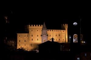 Castello Pallotta - Caldarola -