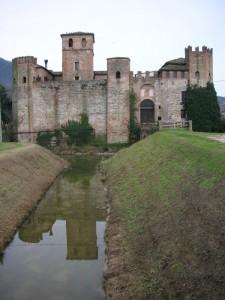 Lozzo Atestino - Castello III