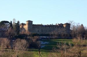 il castello di statto