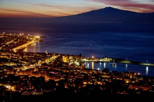 Reggio Calabria - La città della fata Morgana
