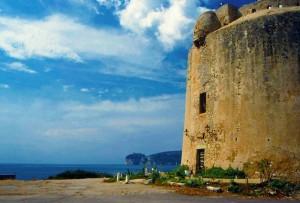 Torre di Porto Conte, Alghero, Sardegna
