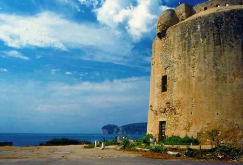 Alghero - Torre di Porto Conte, Alghero, Sardegna