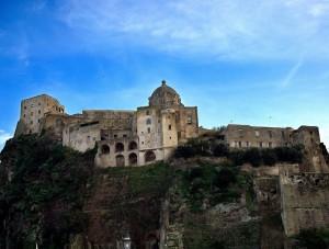 fortificazione Aragonese