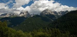 Le Dolomiti del Brenta