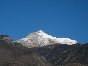 Monte Rocciamelone q. 3.588