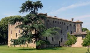Il Castello (1460) - 2