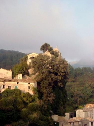 Falconara Albanese - CASTELLUCCIO