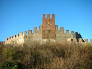 Soave - Castello I