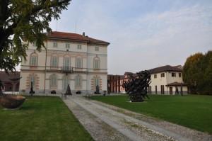 La Villa del Conte