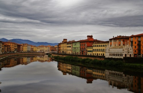 Pisa - unica