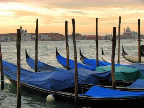 Venezia - venezia romanticona