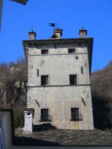 torre Ferriero sec.XVI