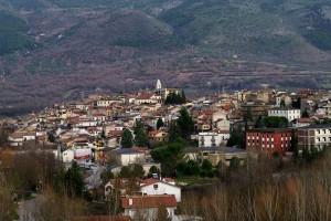 Panorama di Pratola