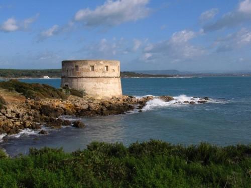 Alghero - Torre del Lazzaretto