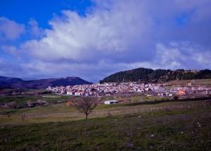Il comune siciliano alla maggiore altitudine
