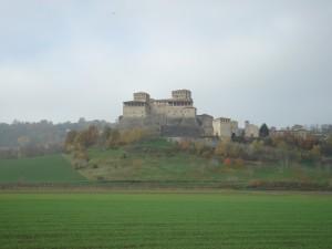 Castello Torrechiara 1
