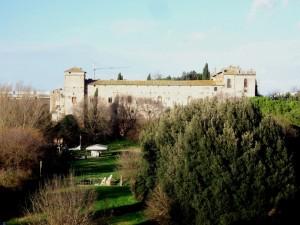 Castello di Lunghezza… in lunghezza!!!