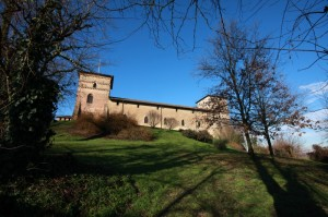 il castello di camairago