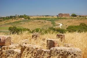 Parco archeologico di Selinunte (1)
