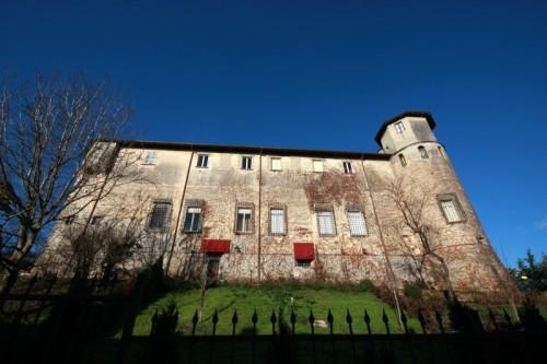 Castiglione d'Adda - il castello serbelloni