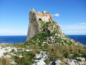 Torre del Sasso  TRICASE(LE)