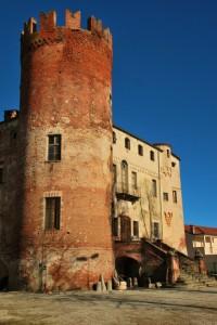 Castello di Monasterolo