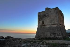 """""""Torre del Vicere'"""""""