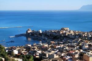 """""""Castellammare del Golfo al Mattino"""""""