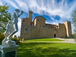 Castello Banfi - n. 8