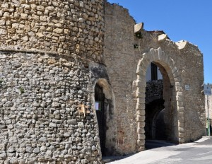 La Porta di Tarano (RI)