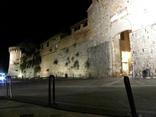 San Gimignano - Porta San Giovanni