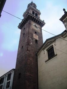 Torre Civica a Casale Monferrato