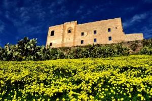 Misilmeri, Castello dell'Emiro.
