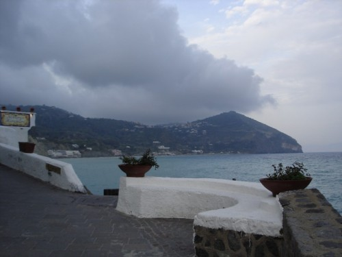 Barano d'Ischia - Solo...minaccia di pioggia...?