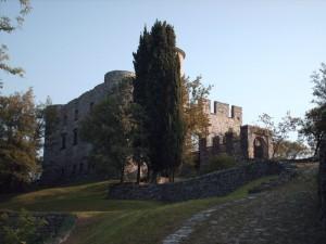 ROCCA MARTINENGO - Monte Isola