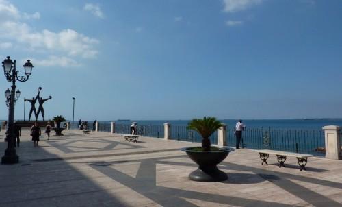 Taranto - Passeggiando !!!!