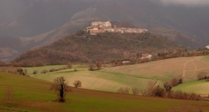 Frontone Panorama