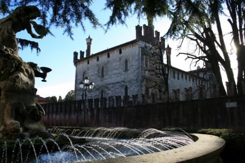Thiene - Castello Colleoni