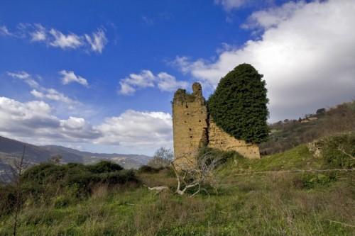 Castell'Umberto - Imprigionato