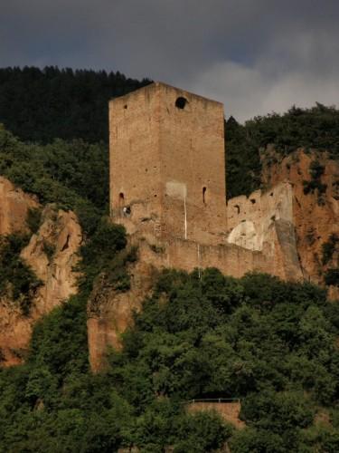 Terlano - castel Maultasch