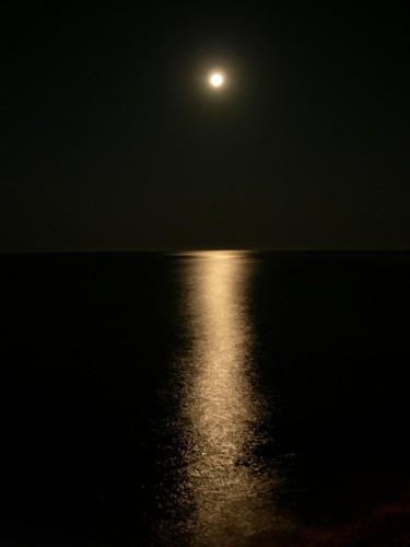Sanremo Luna Sul Mare