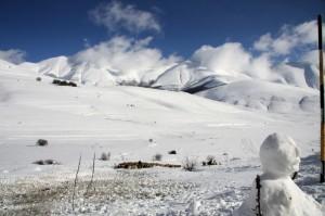 monte prata parco nazionale dei monti sibillini….eppure mi ricorda qualcuno…