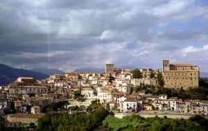 Veduta di Altomonte 2