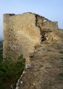 Castello di Assoro