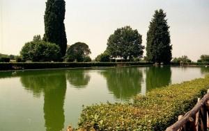 Villa Adriana di Tivoli 1